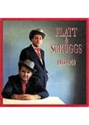 Flatt & Scruggs - Flatt And Scruggs 1948-1959