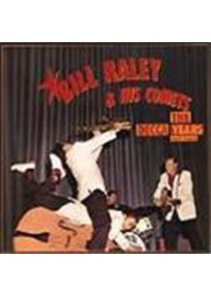 Bill Haley & The Comets - Rockin' Rollin' Haley (The Decca Years & More)