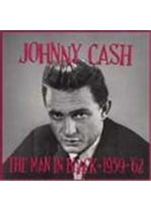 Johnny Cash - Man In Black Vol.2 1959-1962, The