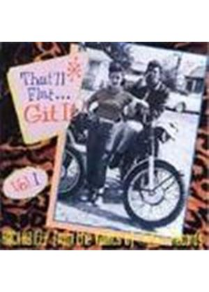 Various Artists - That'll Flat Git It Vol.1 (Rockabilly & Rock 'n' Roll From The Vaults Of RCA Victor)