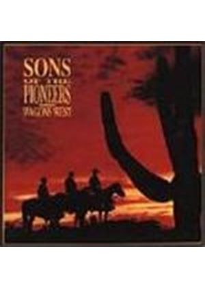Sons Of The Pioneers (The) - Wagon West