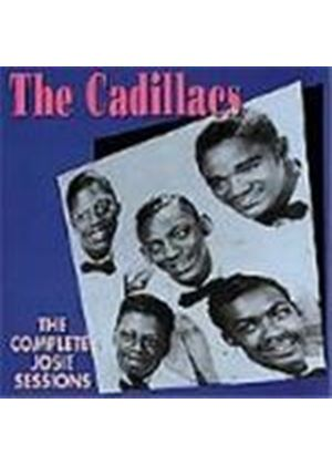 Cadillacs (The) - Complete Josie Sessions, The