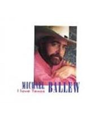 Michael Ballew - I Love Texas