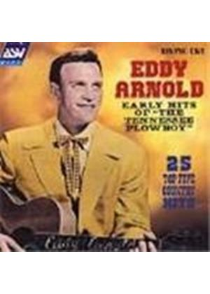 Eddy Arnold - Tennessee Plowboy And His Guitar 1944-1950, The