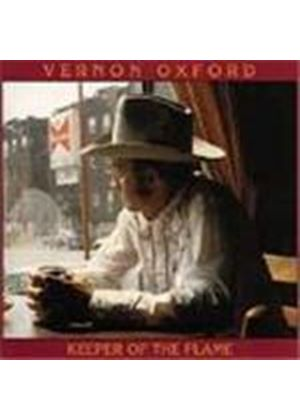 Vernon Oxford - Keeper Of The Flame