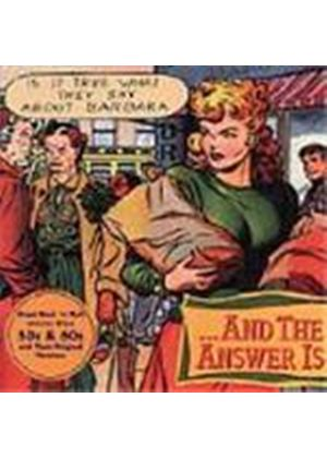 Various Artists - Answer Is Vol.2, The (Great Answer Songs Of The 1950's)