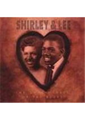 Shirley & Lee - Sweethearts Of The Blues 1952-1963, The