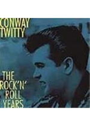 Conway Twitty - Rock 'n' Roll Years 1956-1964, The