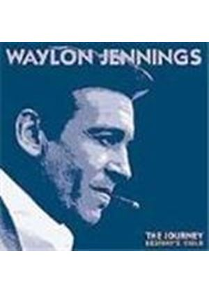 Waylon Jennings - Journey - Destiny's Child, The (Destiny's Child)