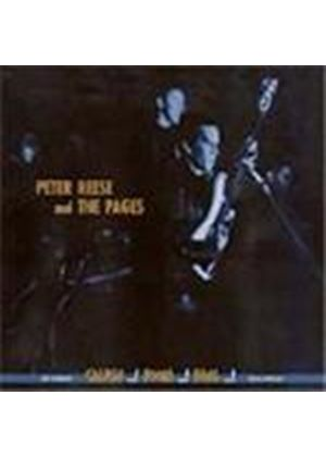 Peter Reese & The Pages - Peter Reese And The Pages
