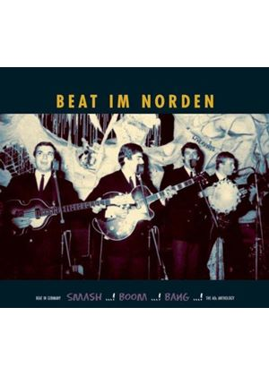 Various Artists - Smash Boom Bang - Beat Im Norden