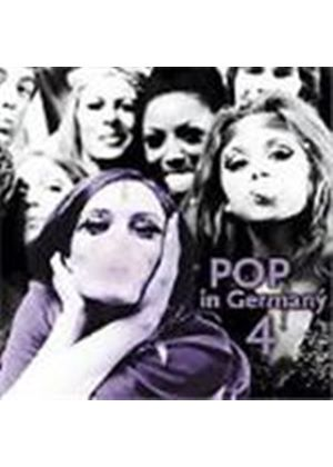 Various Artists - Pop In Germany Vol.4