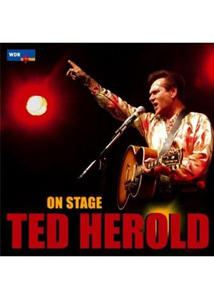 Ted Herold - On Stage (Live)