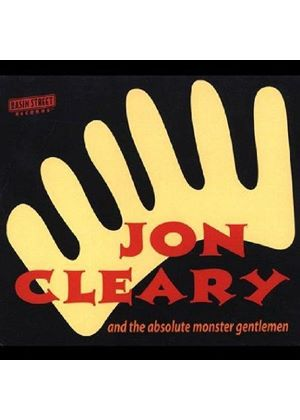 Jon Cleary - Jon Cleary And The Absolute Monster Gentlemen