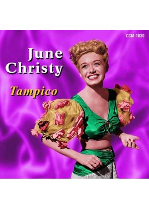 June Christy - Tampico