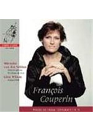 Couperin: Works for Viole