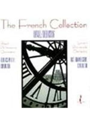 Ravel/Debussy: The French Collection