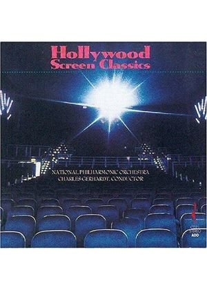 National Philharmonic Orchestra/Gerhardt - Hollywood Screen Classics