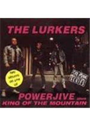 Lurkers (The) - Powerjive/King Of The Mountain