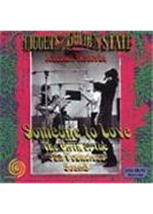 Various Artists - Someone To Love (The Birth Of The San Francisco Sound)