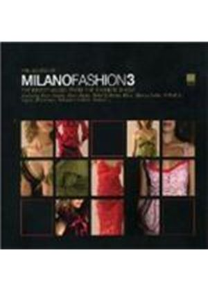 Various Artists - Sound Of Milano Fashion Vol.3, The