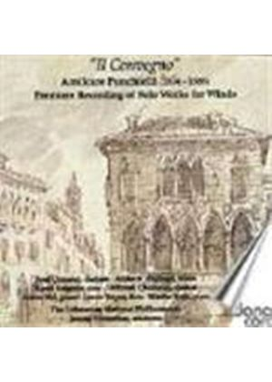 Ponchielli: Orchestral and Chamber Works