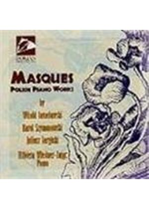 Masques: Polish Piano Works