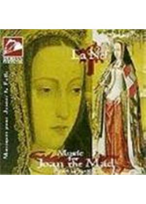 Music for Joan the Mad-La Nef