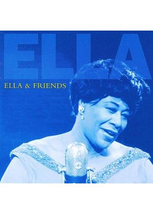 Ella Fitzgerald - Ella And Friends