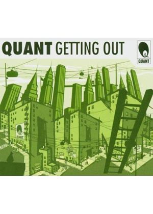 Quant - Getting Out