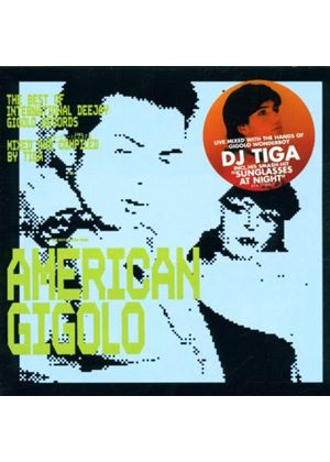Various Artists - American Gigolo (Mixed By DJ Tiga)