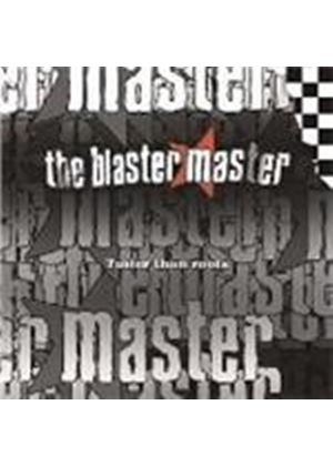 Blaster Master - Tuffer Than Roots