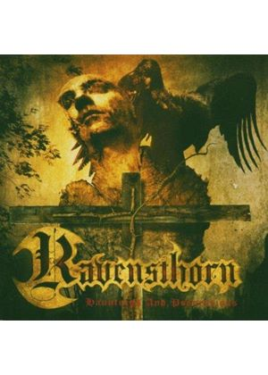 Ravensthorn - Hauntings And Possession [German Import]