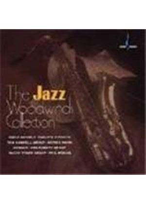 Various Artists - Jazz Woodwinds Collection, The