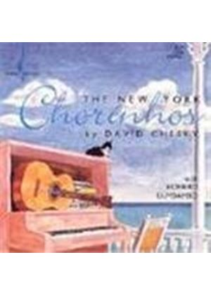 David Chesky - New York Chorinhos, The