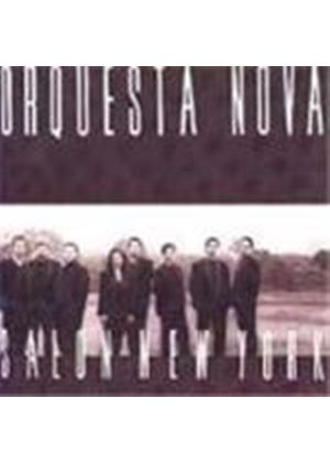 ORQUESTA NOVA - Salon New York