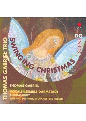 Various Artists - Swinging Christmas