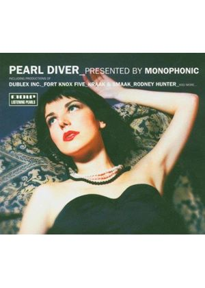 Various Artists - Pearl Diver