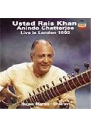 Anindo Chatterjee - Live In London 1993