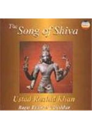 Ustad Rashid Khan - Song Of Shiva, The