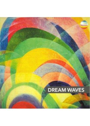 Satish Vyas - Dreamwaves