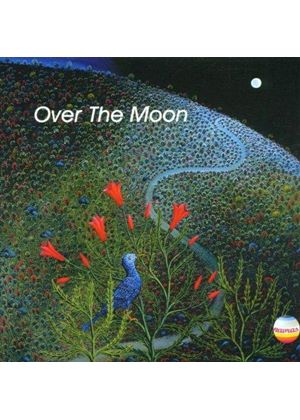 Pandit Rajeev Taranath - Over The Moon