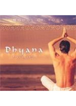 Satish Vyas - Moods Of Yoga (Dhyana - Evening Calm)
