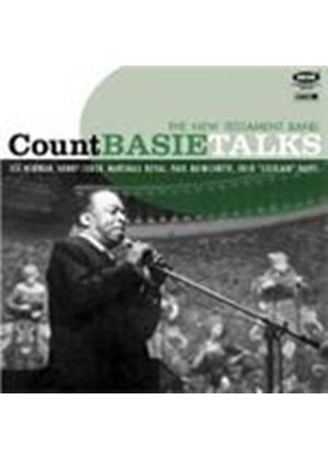 Count Basie New Testament Band (The) - New Testament Band, The