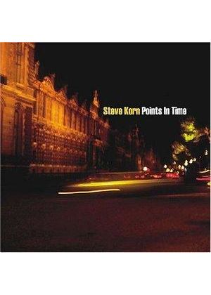 Steve Korn - Points In Time [US Import]
