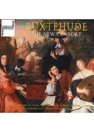 Buxtehude: Chamber Works