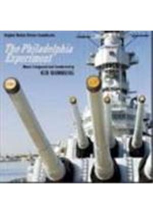 National Philharmonic Orchestra - Philadelphia Experiment (& Mother Lode)