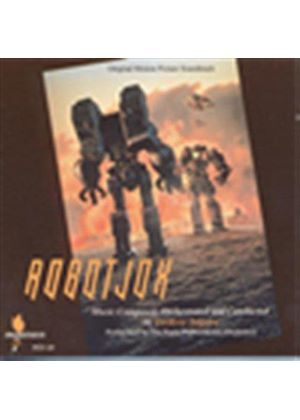 Various Artists - Robotjox