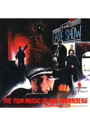 Soundtrack Compilation - The Film Music Of Ken Wannberg Vol. 3