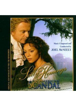 Various Artists - American Scandal, An